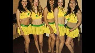Samba - Araceli Aire Caribeño