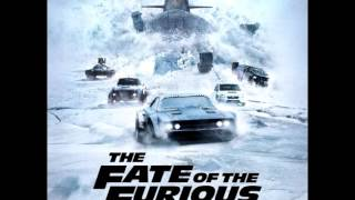 The Fate Of The Furious OST - La Habana (Feat  El Taiger)
