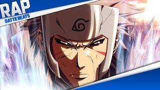 Rap do Tobirama (Naruto) | DatteBeats Tributo 25