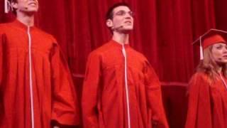 """""""Le jour se lève"""" Comédie musicale Fame au Trianon"""