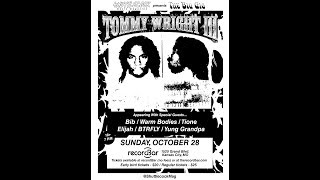 The Big Gig ft. Tommy Wright III / Bib / Warm Bodies + more