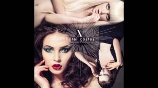 Hotel Costes 10 - Peder Feat Ane Trolle White Lilies