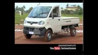Mahindra Jeeto Mini Truck   |Smart Drive 16th Aug 2015