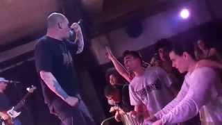 MATA RATOS - Inocente, o Doente (live Lisboa Kaos)