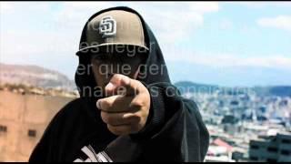 Liric Traffic - En acción por nuestros sueños -  HipHop Ecuatoriano