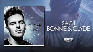 SAC1 - 07 - BONNIE & CLYDE (LYRIC VIDEO)