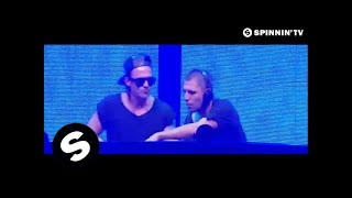 Ibranovski - Vicious (Played Live by Dimitri Vegas & Like Mike) [OUT NOW]