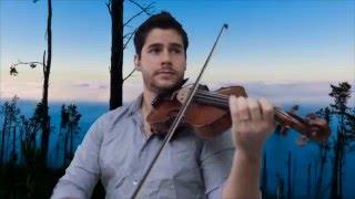 Chuva de Arroz (Violin Cover)