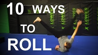 5 Best Parkour Moves to Outrun Anyone - How to Escape width=