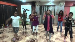DANCE CLASS AMAPARA RIPUR CRAZY CHAPS EVENT COMPANY 09826181112