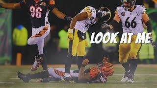 """JuJu Smith-Schuster - """"Look At Me"""" ᴴᴰ"""