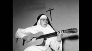 Soeur Sourire Singing Nun 'Tous les chemins'