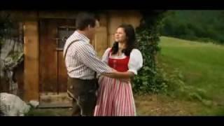Marc Pircher & Melanie Oesch - Die Heimat im Herzen und du 2008