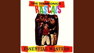 Tarantella / Harmonica Rhapsody