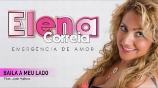 Elena Correia - Baila a meu lado feat. José Malhoa