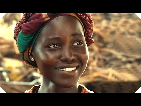 QUEEN OF KATWE - 'Be A Champion' TRAILER