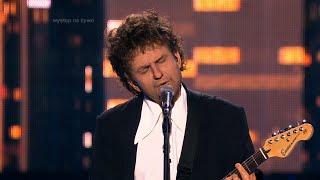 Sławomir jako Bob Dylan - Twoja Twarz Brzmi Znajomo