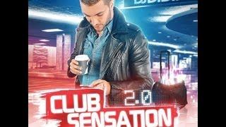 Dj Didir - Intro Club Sensation 2.0 (2012)