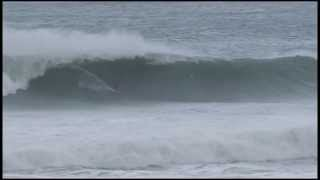 Lyndon Wake at Mullaghmore - 2014 Ride of the Year Entry - Billabong XXL Big Wave Awards
