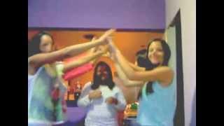 meninas , cover Bruno Mars