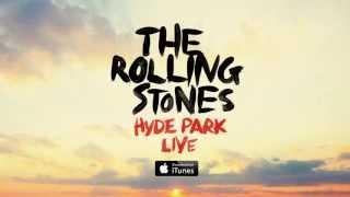 """The Rolling Stones - """"Hyde Park Live 2013"""" (official TV Spot)"""