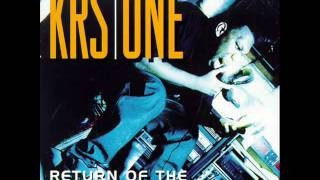Krs One- Stop Frontin'