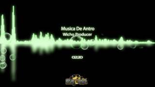 ☆ Musica De Antro - Wicho Producer - A Lo Arabe Vol. 1 ☆ By Essebanersito