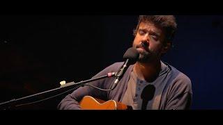 Miguel Araújo - American Tune (Paul Simon) ao vivo em Fafe - OFICIAL