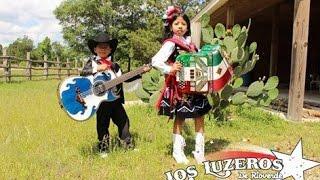 Yaxeni y Ricardo-Los Luzeros de Rio Verde-San Luis Potosi-Lo Mas Nuevo