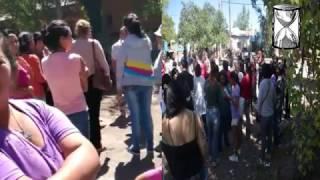 La comunidad de Alto del Olvido pide por su escuela