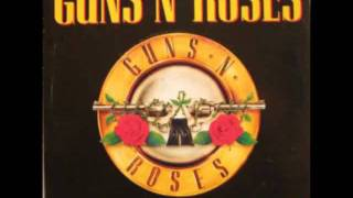 Guns N' Roses - Sweet Child O'Mine (remix)