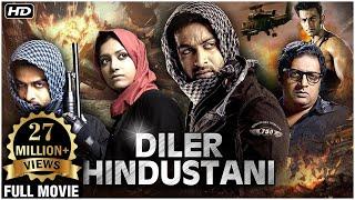 Diler Hindustani Full Hindi Movie | Prithviraj | Prakash Raj |  Super Hit Hindi Dubbed Movie