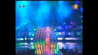 """Vanessa Silva - Let It Rain (Especial """"Chuva de Estrelas"""" SIC)"""