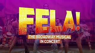 FELA! The Concert Lagos