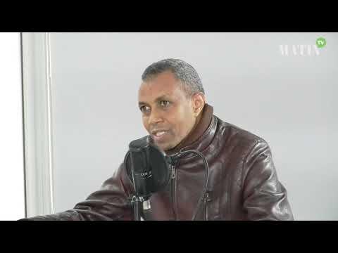Video : Mohamed Belmahi : «Nous allons créer une société qui se chargera de l'organisation du Tour du Maroc»