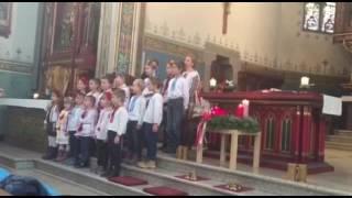 Auftritt Kirche Weihnachten15 Video2