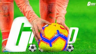 The Trailer|GT10|All About Football|Messi|Ronaldo|Neymar|Griezmann|Dybala|Hazard