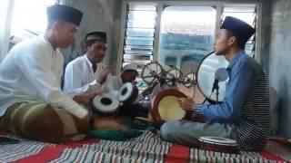 HADRA  WALI SONGO KEC. JATIBANTENG