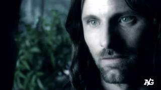 Shattered (Aragorn/Arwen)