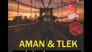 AMAN & TLEK - Cезіміңді жасырма ( DJ JEDY Club Remix)