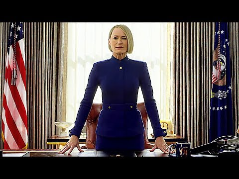 HOUSE OF CARDS Season 6 Trailer