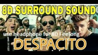 8d surround sound