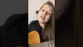 Marília Mendonça - De Quem É a Culpa? - Thayná Bitencourt (Cover)