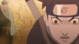 Death of Shisui / Shisui vs Danzo