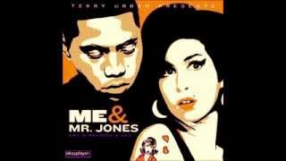 nas ft amy winehouse - He Can Only Hold Her The Flyest (Prod. By Bladerunners)