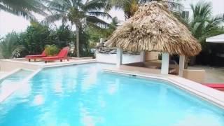Belize Real Estate: Casa Redonda Villa