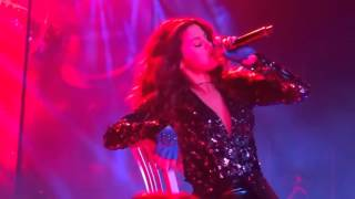 Selena Gomez - Good For You (Live at the Revival Tour Las Vegas)