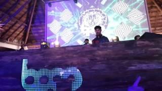 Patrick Topping The BPM Festival 2016