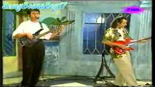 Ritam Srca - Marija - (LIVE) - (TV Pink)
