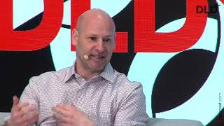 Future of #Blockchain - Joe Lubin